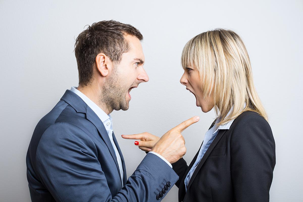 Savoir gérer les personnalités lors d'un conflit
